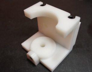 Formy wtryskowe - wyroby z tworzyw sztucznych